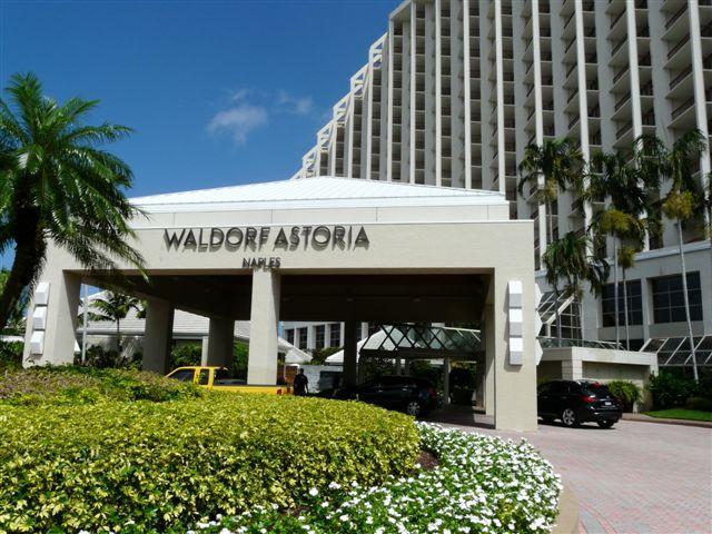 Waldorf Astoria Naples