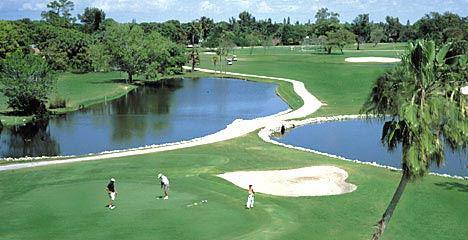 Naples Beach Hotel Golf