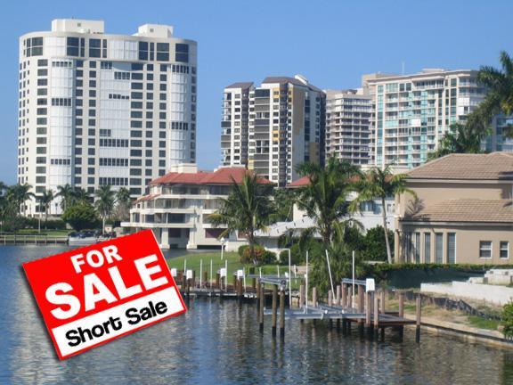 Naples Florida Short Sales