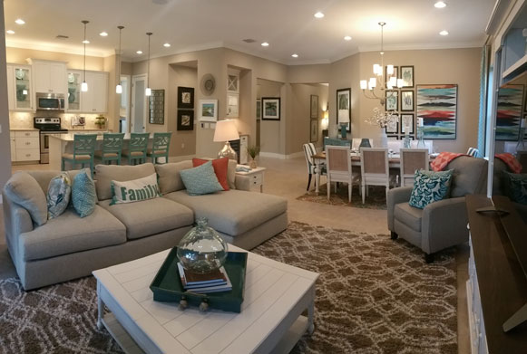 Compass Landing - Naples, Florida - Pre-Construction Homes - 2019