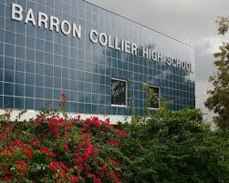 Barron Collier High School Homes