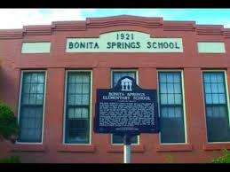 Bonita Springs Elementary School Homes