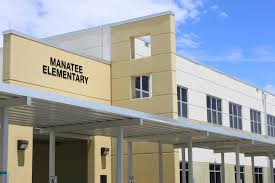 Manatee Elementary School Homes