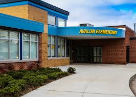 Avalon Elementary School Homes