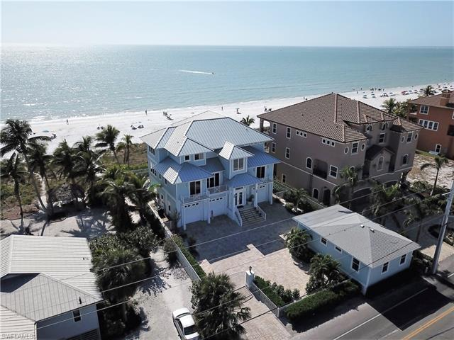Fort Myers Beach Homes