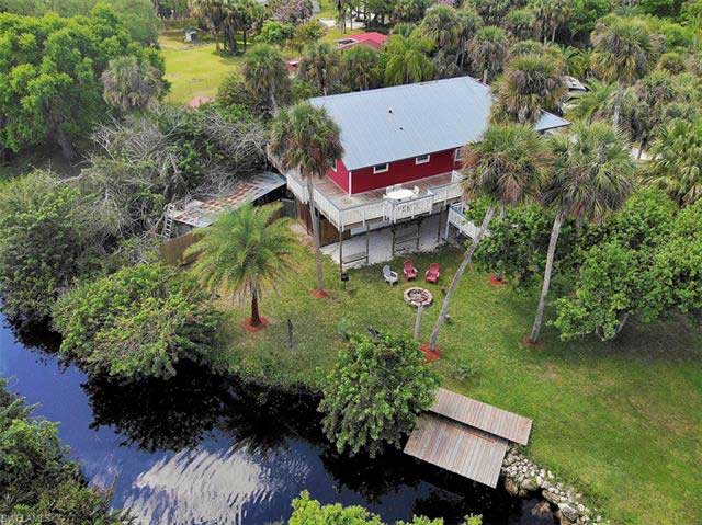 North Fort Myers Homes