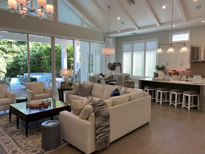 Windward Isle – Naples Florida New Construction