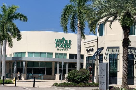 Mercato in North Naples Florida