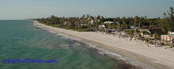Gulf and Beachfront Living