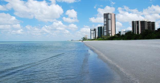 Naples Luxury Penthouse Condos
